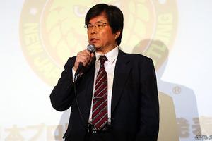 真壁に鎖で引きずられ、桜庭とは共闘!? 新日本の現状に苦言!木谷オーナー発言で見る、新日本プロレスの10年