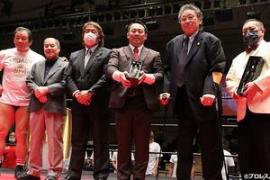 馬場、藤波に続く、3000試合突破者は?幻に終わった、高田の新日本での栄誉!初のプロレス殿堂、6人が決定!プロレスラーと殿堂入りを考える!