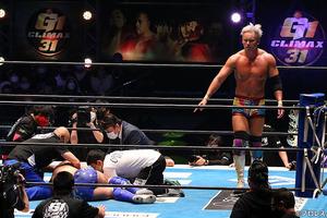 1回目から怪我に見舞われていたG1!G1だけは常に見ていた柴田!飯伏負傷の結末!『G1と怪我』を考える。